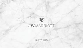 MI JW Marriott GiftCard